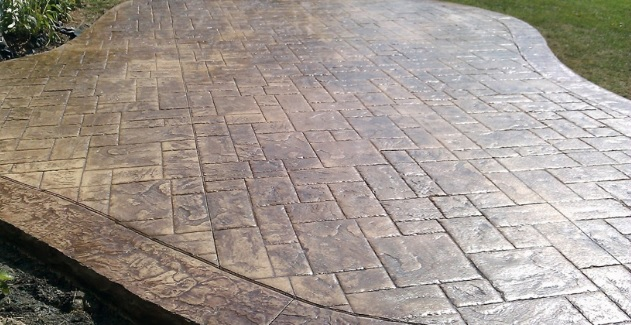 Best Stamped Concrete Sealer