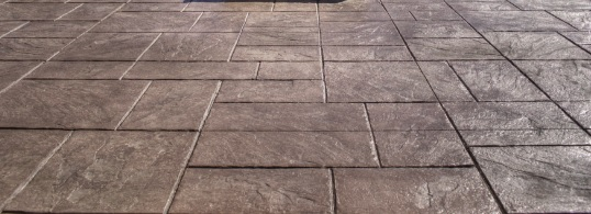 Stamped Concrete Sealer Reviews