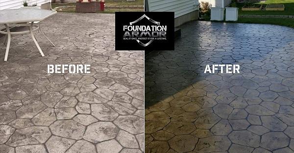 Wet Look Sealers Concrete Sealer Reviews